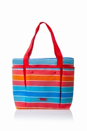 Valeria Nicali Chilly Rafia Beach-Bag - Product Mini Image