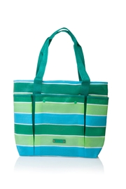 Valeria Nicali Grass Rafia Beach-Bag - Product Mini Image