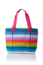 Valeria Nicali Iris Rafia Beach-Bag - Product Mini Image