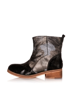 Shoptiques Product: Winter Leather Boot