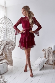 Two Sisters Valerie Dress - Product Mini Image
