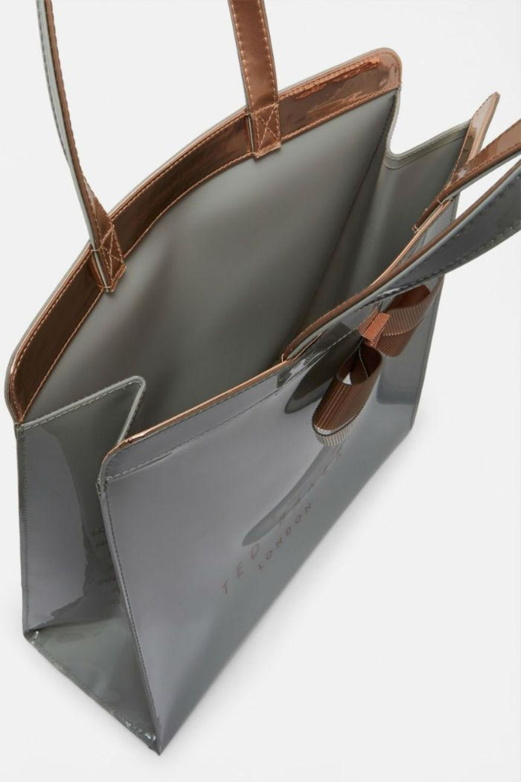 Ted Baker Vallcon Icon Bag - Side Cropped Image