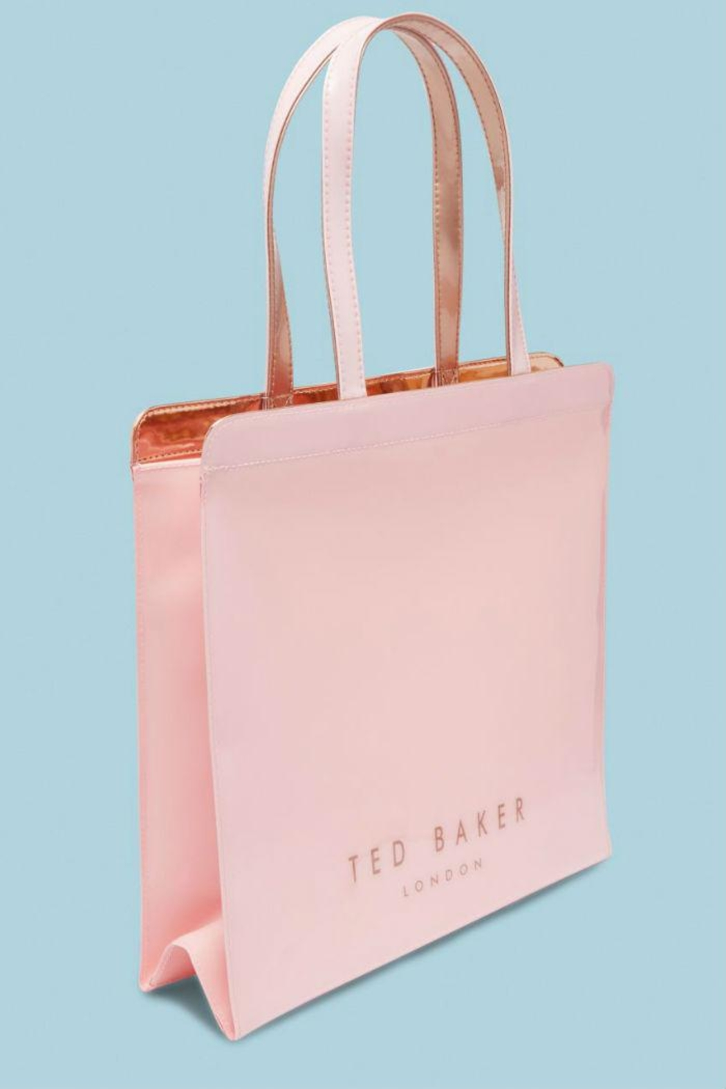 Ted Baker Vallcon Icon Bag - Front Full Image