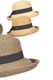Dorfman Pacific  Vallea Hat - Front cropped