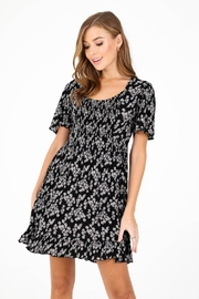 Patrons of Peace Valley Dress - Product Mini Image