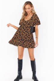 Show Me Your Mumu Valley Mini Dress - Other