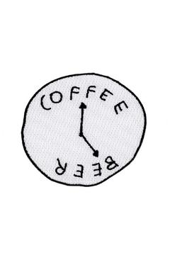 Shoptiques Product: Coffee & Beer Patch