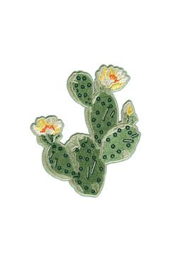 Shoptiques Product: Prickly Cactus Patch