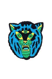 Valley Cruise Press Three Eyed Tiger Patch - Product Mini Image