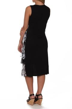 Vandana Ruffle Dress - Alternate List Image