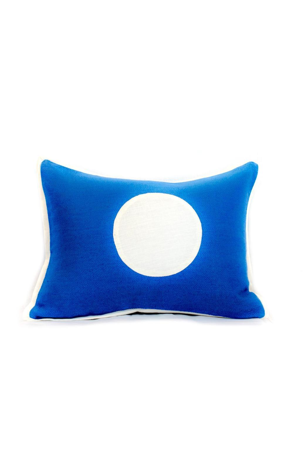 Vander Linen Pillow - Main Image