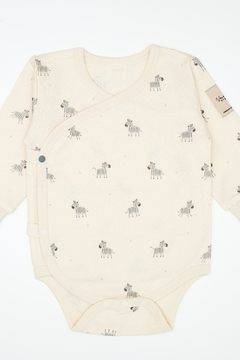 VANDIS Organic Cotton Bodysuit - Alternate List Image