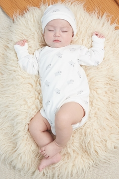 VANDIS Organic Cotton Bodysuit - Product List Image