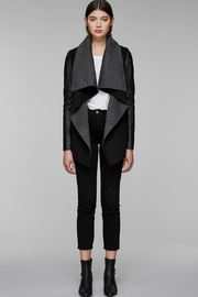 Mackage Vane Wool Jacket - Product Mini Image