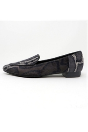 Vaneli Chic Velvet Loafer - Product Mini Image