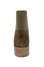 Vaneli Slip On Boot - Front full body