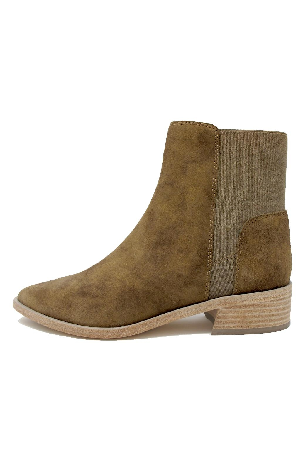 Vaneli Slip On Boot - Main Image