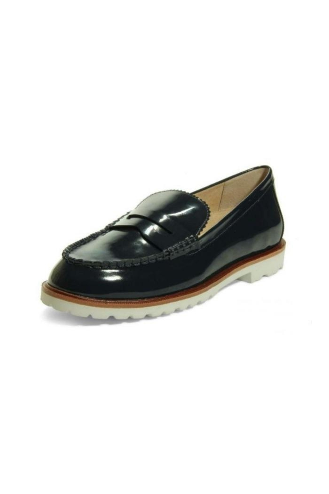 Vaneli Qimat Loafers - Front Cropped Image