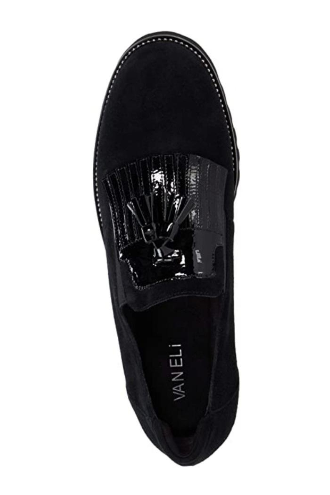 Vaneli Zoelie Loafers - Side Cropped Image