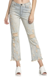 Dance & Marvel Vanessa Jeans - Front cropped
