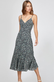 Greylin Vanessa Slip Midi Dress - Product Mini Image