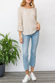 Gilli Vanessa Top - Front cropped