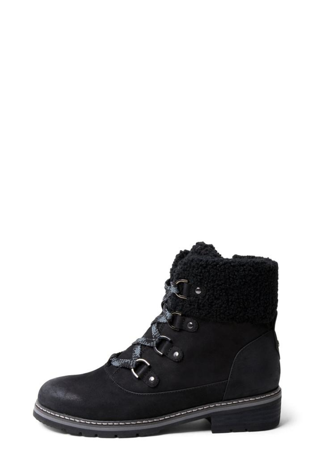 Blondo Vanessa Winter Boot - Front Cropped Image