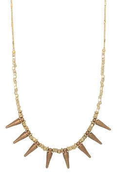 Vanessa Mooney No Foolin' Necklace - Product List Image