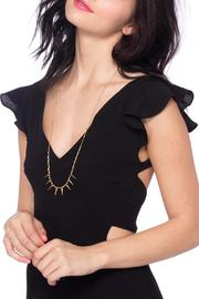 Vanessa Mooney No Foolin' Necklace - Back cropped