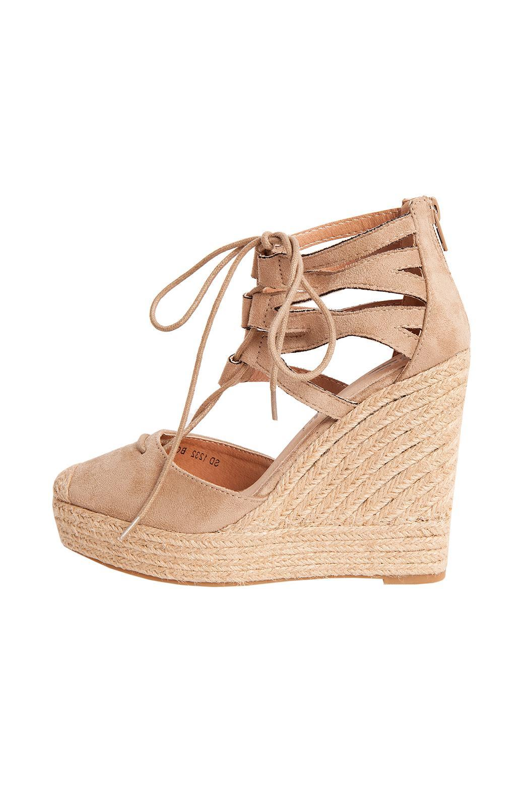 009e14bc6b5e Vanessa Wu High Heel Sandals from Netherlands by FashionFarm ...