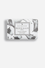 Beekman 1802 Vanilla Absolute Goat Milk Bar Soap - Product Mini Image