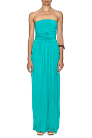 vanilla bay Rebecca Maxi Dress - Front cropped