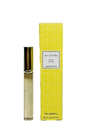 Vera Bradley Vanilla Sea Salt-Rollerball - Product Mini Image