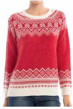Shoptiques Product: The Holly Sweater