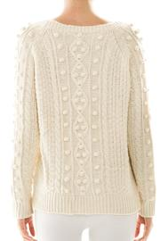 Vanilla Monkey The Kendra Sweater - Side cropped