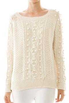 Shoptiques Product: The Kendra Sweater