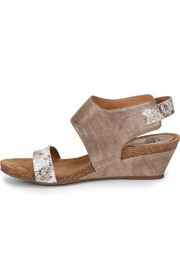 Sofft Vanita Grey Wedge - Product Mini Image
