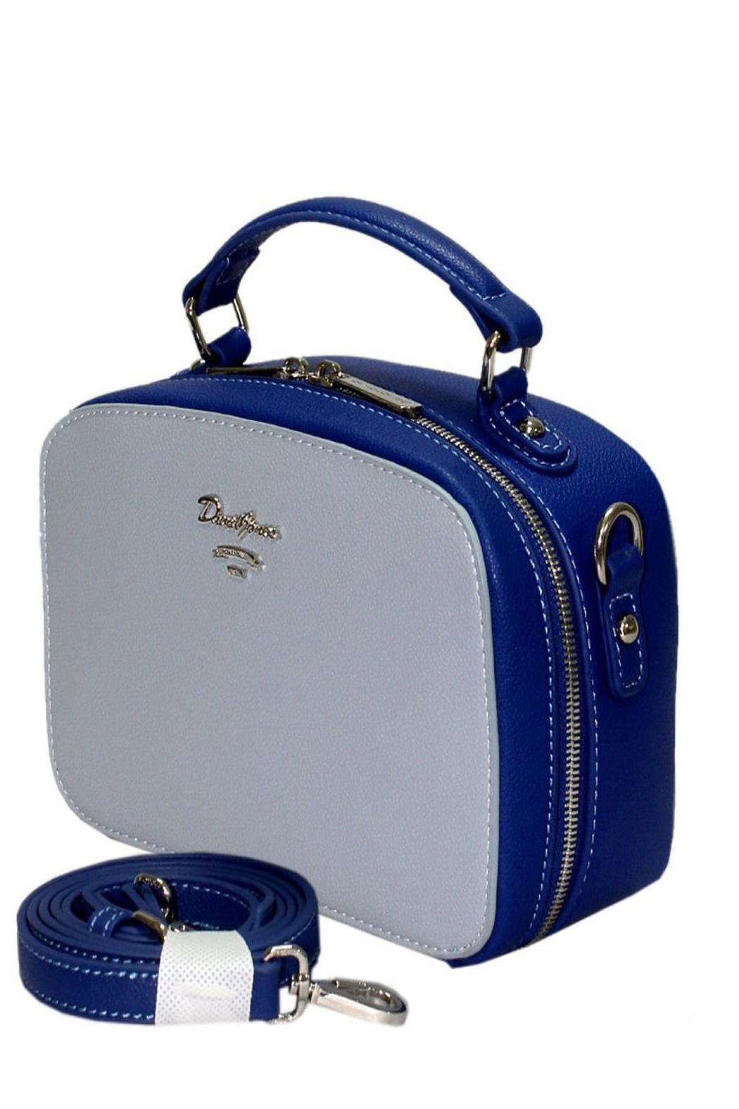Kris-Ana  Vanity Case Bags - Front Cropped Image