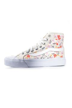 Shoptiques Product: Leila Hurst High Tops