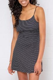 Vans Strappy Striped Dress - Product Mini Image