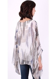 GiGi Moda Variable Print Kaftans - Product Mini Image