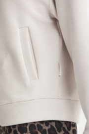 Varley Bloomwood Ottoman Jacket - Side cropped