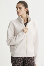 Varley Bloomwood Ottoman Jacket - Front cropped