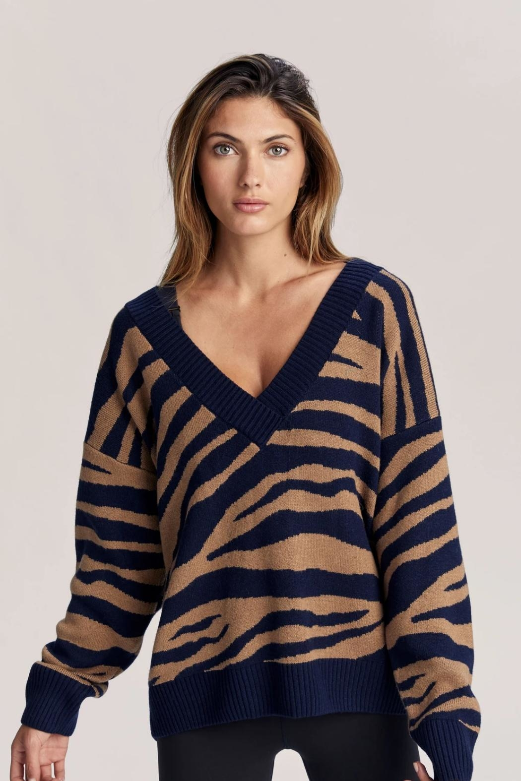 Varley Calvert Sweater - Main Image