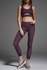 Varley Camdon Plum Leggings - Product Mini Image