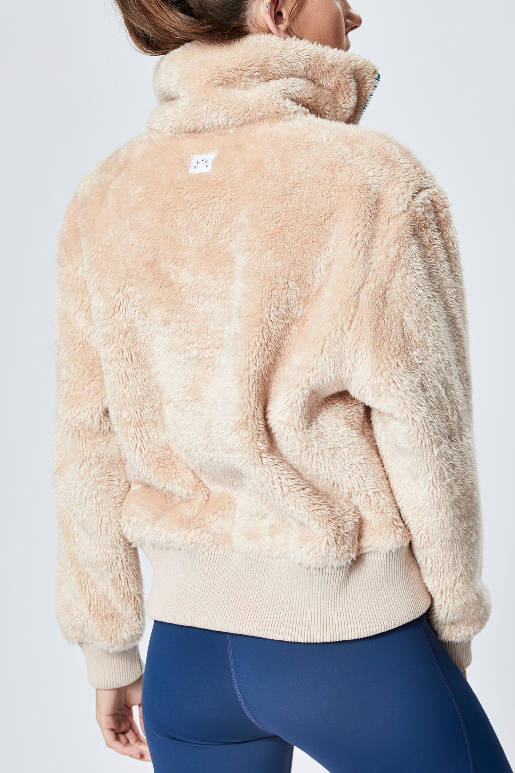 Varley Duray Pullover - Front Full Image