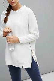 Varley Manning Sweat - Front cropped
