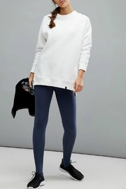 Varley Manning Sweat - Front full body