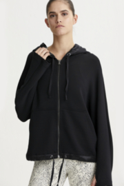Varley Moreno Sophisticated Hoodie - Product Mini Image