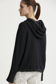 Varley Moreno Sophisticated Hoodie - Side cropped